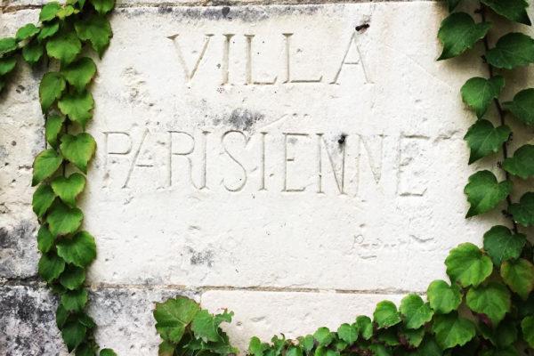 Villa Parisienne